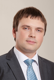 Елисеев Иван Сергеевич