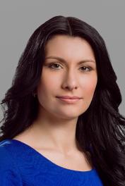 Лебедева Светлана Александровна