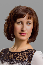 Рингельман Наталья Борисовна