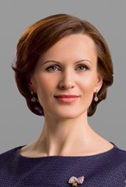 Устюшенко Анна Михайловна