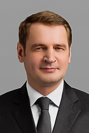 адвокат Загайнов Д.И., партнер группы правовых компания Интеллект-С