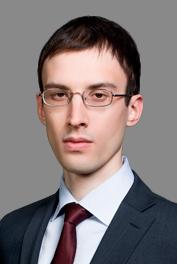 Комолов Евгений Викторович